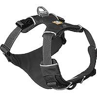 Ruffwear - Front Range Harness, color twilight gray, talla XS