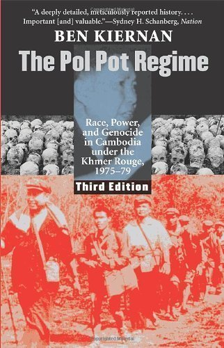 Descargar Libro The Pol Pot Regime by Kiernan, Ben Published by Yale University Press 3rd (third) edition (2008) Paperback de Unknown