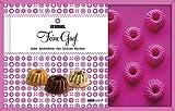 Feine Gugl-Set: Süße Backideen für kleine Kuchen. Buch mit Backform für 18 Gugl