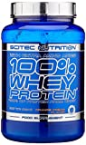 Scitec Nutrition Whey Protein Orange, 1er Pack (1 x 920 g)