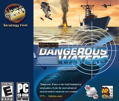 Dangerous Waters - PC by Strategy First (Dangerous Waters)