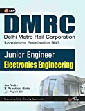 DMRC Electronics Engineering (Junior Engg. Recruitment Exam.) Includes 3 Practice Papers