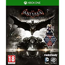 Batman Arkham Knight (New)