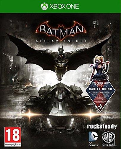 Batman Arkham Knight - Xbox One [Importación inglesa]