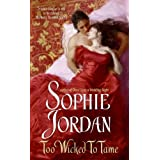 Too Wicked to Tame (The Derrings Book 2)