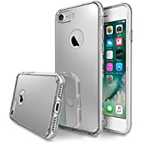 Custodia iPhone 7, Ringke [Fusion Mirror] Riflesso luminoso di lusso