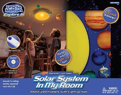 Brainstorm - Solar System In My Room Mobile von Brainstorm bei Lampenhans.de