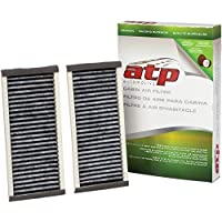 ATP RA-16 Carbon Activated Premium Cabin Air Filter by ATP Automotive