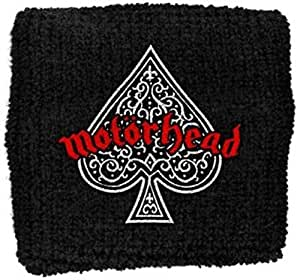 Motörhead - Wristband Ace of Spades (in One Size)