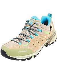 Tecnica - T-cross low ld gtx vibram - Chaussures marche randonnées