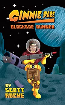 Descargar Libros En Ingles Ginnie Dare: Blockade Runner (The Adventures of Ginnie Dare Book 2) Libro Epub