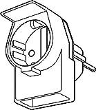 Rademacher 3742 Kombi-Duplex-Stecker Ws