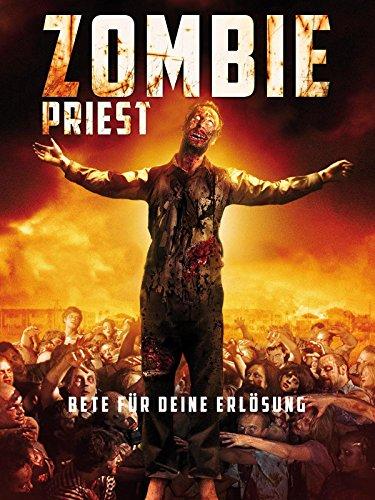 Zombie Priest - Bete für deine Erlösung