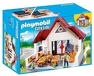 Playmobil Colegio - Colegio (6865)