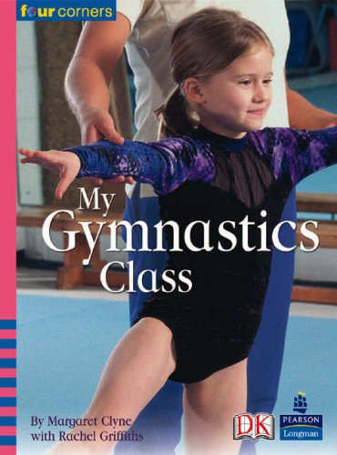 Four Corners: My Gymnastics Class (Pack of Six)