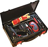 Gowi 556-02 Bohrhammer Professional Set