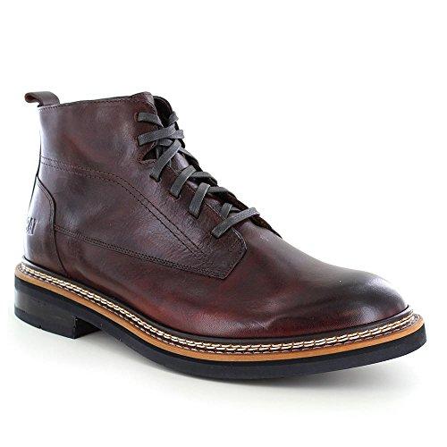 CAT Caterpillar Boots Shoes Sutter Nero Black Black P720347