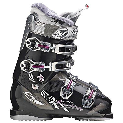 Botas esqui Nordica cruise 75 w negro/negro tr