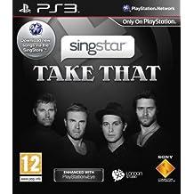 Singstar: Take That (PS3) [Importación inglesa]