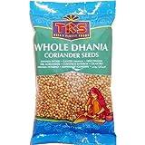 TRS Whole Dhania Coriander Seeds 100g Koriandersamen