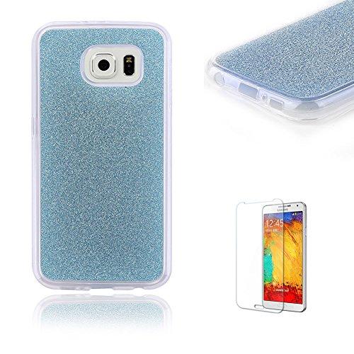 cover-silicone-samsung-galaxy-s7-custodiafunyye-glitter-brillare-azzurro-puro-stile-disegno-con-pell