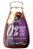 Menú Fitness - Sirope The Gourmet 0% - 425ML (Cacao smoothie)