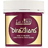 La Riche Directions - Color de Cabello Semi-permanente, matiz Cerise, 89 ml