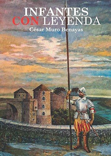 Infantes con leyenda (Didot) por César Muro Benayas