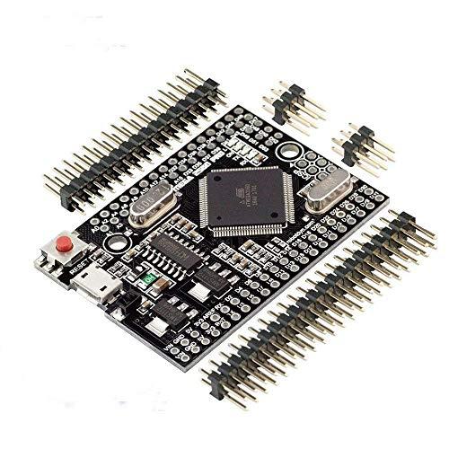 Price comparison product image ARCELI Arduino Mega 2560 PRO Mini Embedded,  MCU ATmega2560,  USB CH340G Electronics