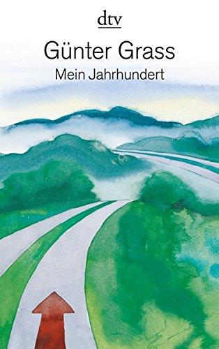 Buchseite und Rezensionen zu 'Mein Jahrhundert' von Günter Grass