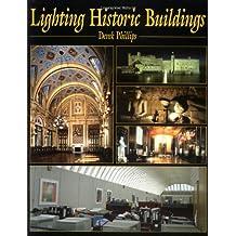 Lighting Historic Buildings