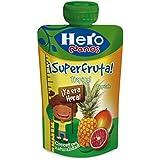 Hero Nanos Bolsita Fruta Tropical - 100 gr - [pack de 6]