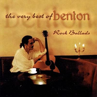 Best of Benton,the Very