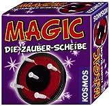KOSMOS 714062 - Magic Mini Die Zauber - Scheibe