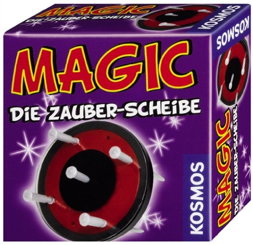 KOSMOS-714062-Magic-Mini-Die-Zauber-Scheibe