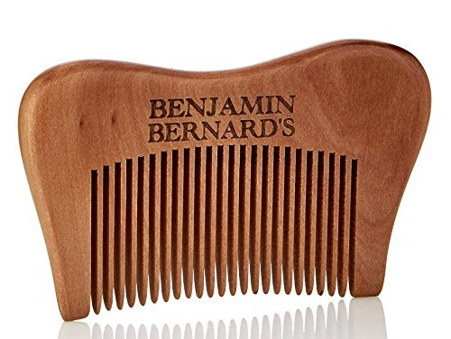 superior-wooden-beard-comb-by-benjamin-bernard-anti-static-no-snag-perfect-for-beard-oils-and-balms-