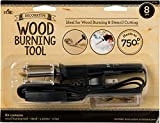 Best Wood Burning Tools - Plaid 30725 2-in-1 Craft Tool Cutter/Burner for Crafting Review