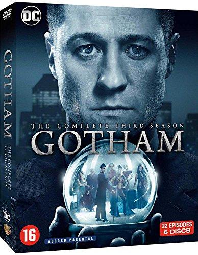 Gotham. saison 3