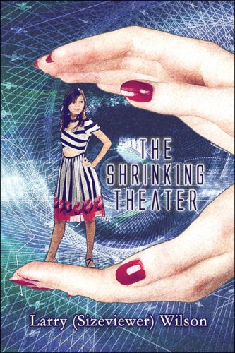 The Shrinking Theater Cover Image