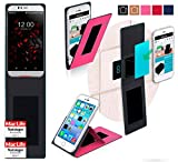 UMi Iron Pro Hülle Cover Case in Pink - innovative 4 in 1
