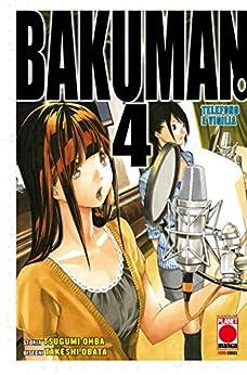 Bakuman 4 (Manga) di [Tsugumi Ohba, Takeshi Obata]