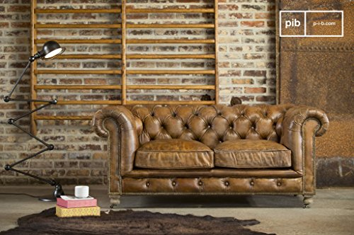Sofa Chesterfield Saint Paul - 2