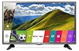 LG 80 cm (32 Inches) HD Ready LED Smart TV 32LJ573D (Mineral Silver)