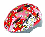 ABUS Children's Bicycle Helmet red Size:M