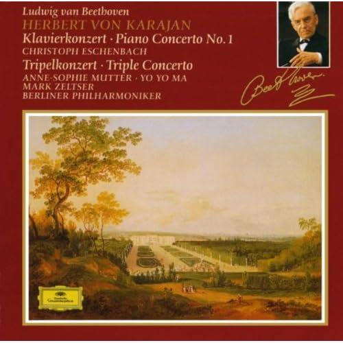 Beethoven: Piano Concerto No.1 in C major, Op.15 - 2. Largo