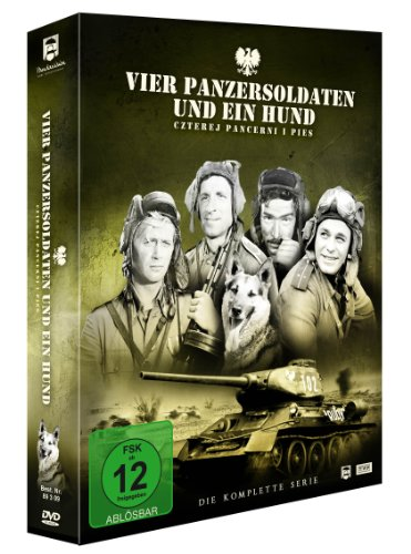 7 DVDs