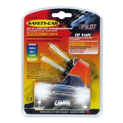 fahrtenbuch obd2 Lampa 72908safety-car flash-strobo Lampen Ball mit Steuereinheit