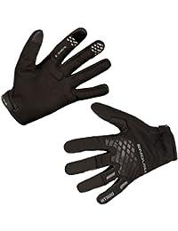 ENDURA guanti MT 500 Glove II, Nero Opaco TG.