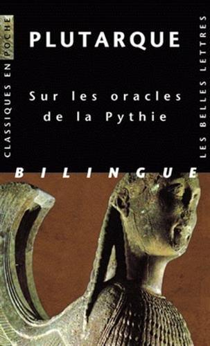 Sur les Oracles de la Pythie
