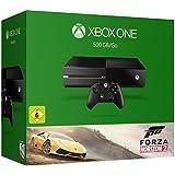 Xbox One 500GB Konsole - Bundle inkl. Forza Horizon 2 (2015)
